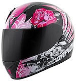 Scorpion EXO-R410 Novel Women's Helmet