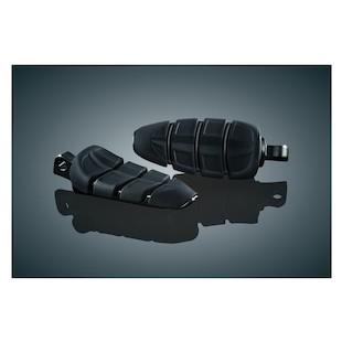Kuryakyn Kinetic Footpegs For Harley