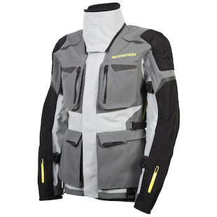 Scorpion Yukon Motorcycle Jacket