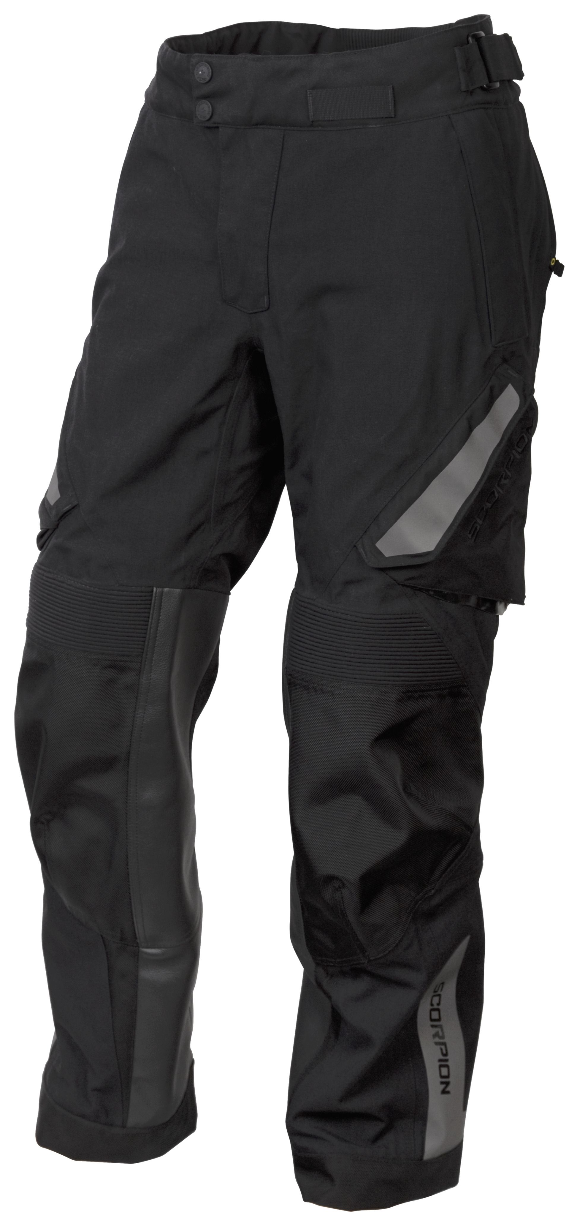 Scorpion Yukon Pants Grey