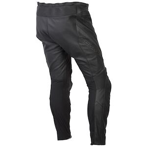 acb7024f Dainese Pony C2 Perforated Leather Pants - RevZilla