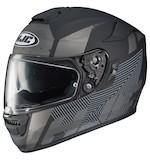 HJC RPHA ST Knuckle Helmet (Size LG Only)