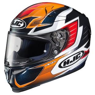 HJC RPHA 10 Pro Elsworth Helmet