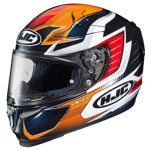 HJC RPHA 10 Pro Elsworth Motorcycle Helmet