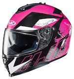 HJC IS-17 Blur Helmet
