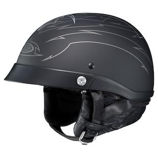 HJC CL-Ironroad Show Boat Helmet