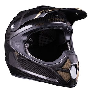 Motorfist Alpha Helmet