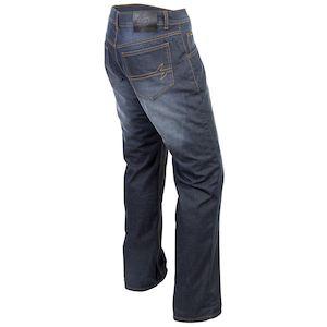 37fc777c53bff4 Klim K Fifty 1 Jeans - RevZilla