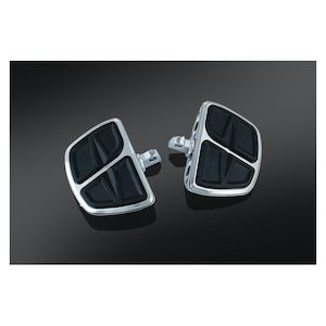 Kuryakyn Kinetic Mini Boards For Harley