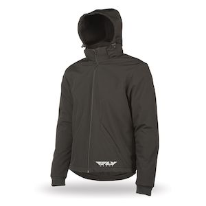 Fly Racing Street Armored Tech Hoody