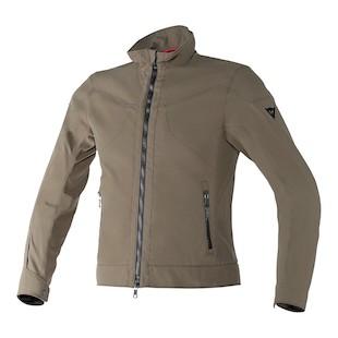Dainese Zack Textile Motorcycle Jacket