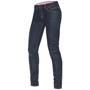 Dainese Belleville Slim Women's Jeans