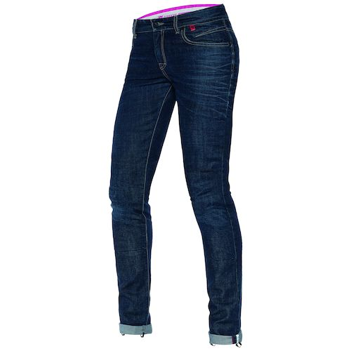 Dainese Belleville Slim Women's Jeans - RevZilla
