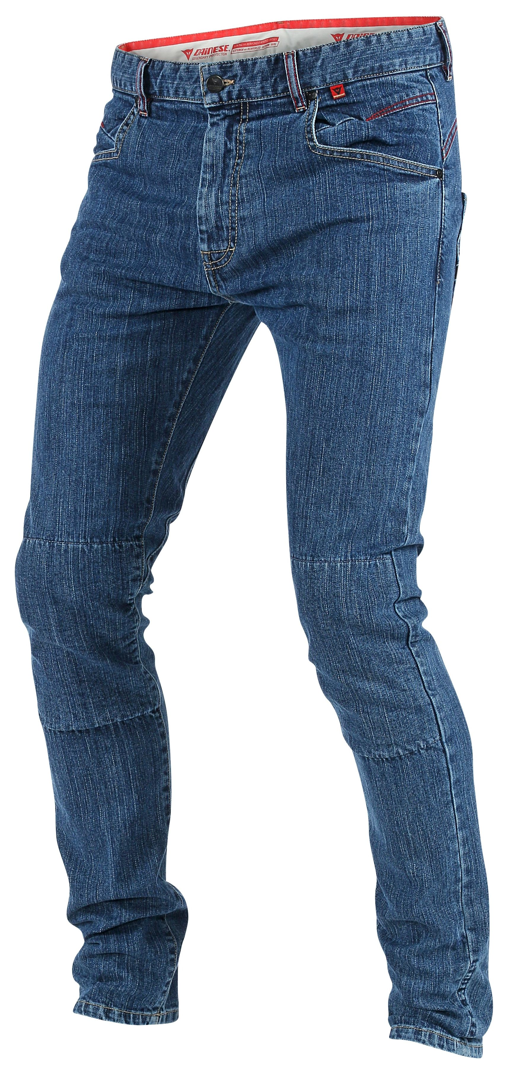 Dainese Sunville Skinny Jeans - RevZilla
