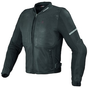 Dainese City Guard D1 Motorcycle Jacket