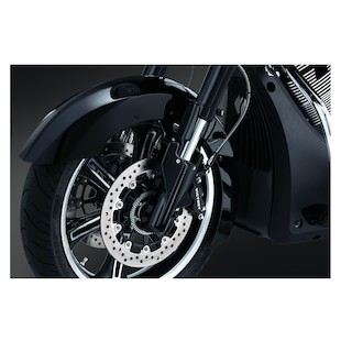 Kuryakyn Lower Fork Covers For Victory 2010-2016