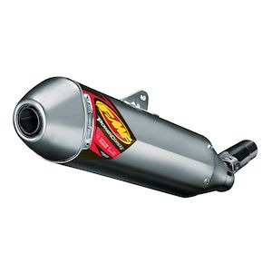 FMF PowerCore 4 HEX Slip-On Exhaust Sherco SE250I / SE300I 2013