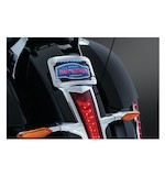 Kuryakyn Taillight Top Trim For Victory 2010-2016