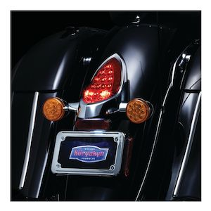 Kuryakyn Taillight Top Trim For Indian 2014-2019