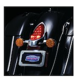 Kuryakyn Taillight Top Trim For Indian 2014-2017