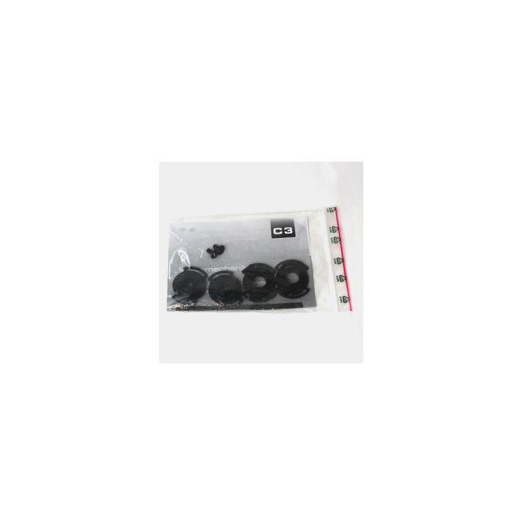 Schuberth S2 /C3 / C3 Pro Visor Mechanism Kit