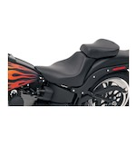 Saddlemen Renegade Deluxe Solo Seat For Harley Softail 2006-2017