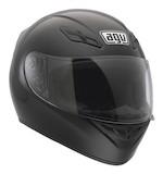 AGV K4 EVO Helmet - Solid Black / SM [Blemished]