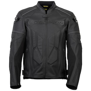 Scorpion Clutch Phantom Motorcycle Jacket
