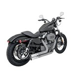 Python Throwback Exhaust For Harley Sportster 2004-2013