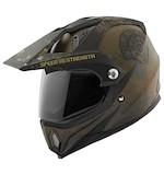Speed and Strength SS2500 Fame & Fortune Helmet