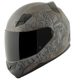 Speed and Strength SS1200 Rust And Redemption Helmet (Size 2XL Only)