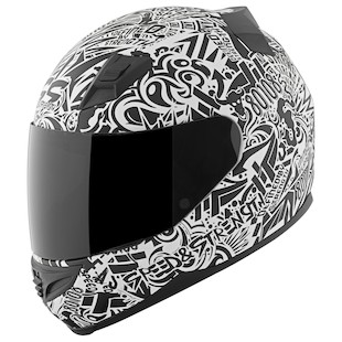 Speed and Strength SS1200 United By Speed Motorcycle Helmet