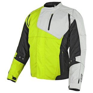 Speed and Strength Lock and Load Textile Motorcycle Jacket