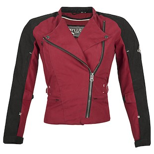Speed and Strength Tough Love Motorcycle Jacket