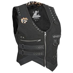 Speed and Strength Iron Mistress Women's Vest