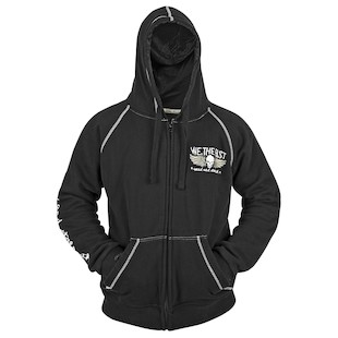 Speed and Strength We The Fast Armored Hoody