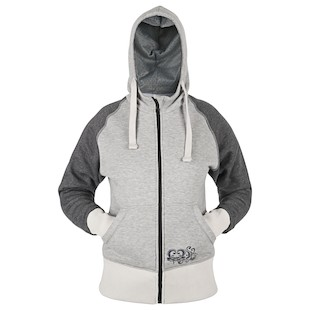 Speed and Strength American Beauty Armored Women's Hoody