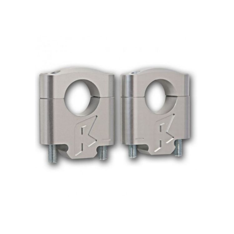 "Rox 1 1/2"" Block Risers BMW R1200GS / Adventure 2013-2017"