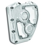 Roland Sands Clarity Cam Cover For Harley Twin Cam 2001-2015 Chrome [Open Box]