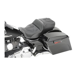 Saddlemen Explorer G-Tech Seat For Harley Touring 2008-2018
