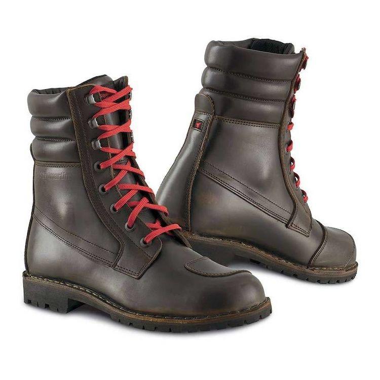 Stylmartin Indian Boots (40)