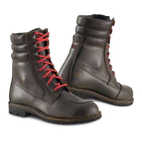 Stylmartin Indian Boots - RevZilla