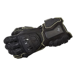 Scorpion Clutch Gloves