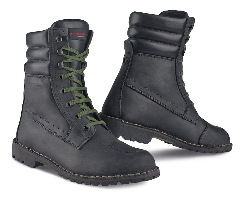 Stylmartin Indian Boots   20% ($60.00) Off!