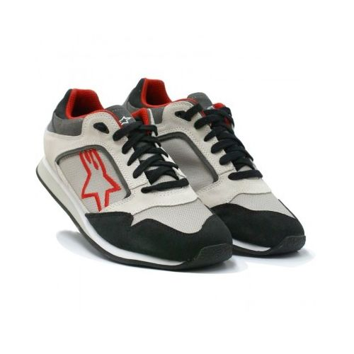 alpinestars classic casual shoes revzilla