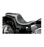 Le Pera Maverick Seat For Harley Softail With Standard Tire 2000-2015