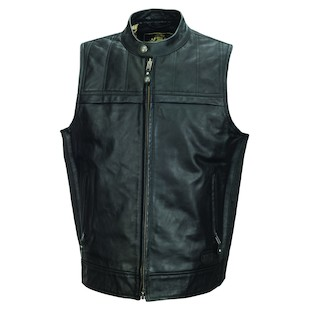 Roland Sands Colt Motorcycle Vest