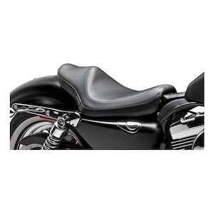 Le Pera Villain Solo Seat For Harley Sportster 2010-2018