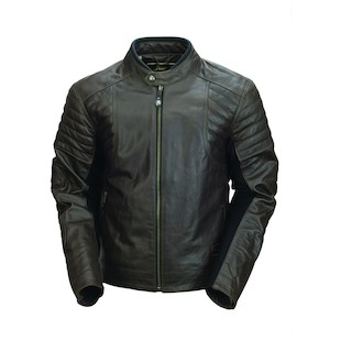 Roland Sands Bristol Motorcycle Jacket