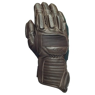 Roland Sands Ace Motorcycle Gloves